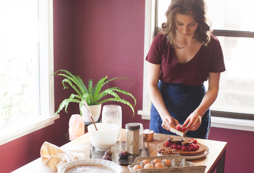 Lauren Geertsen | Grain Free Recipes at Empowered Sustenance