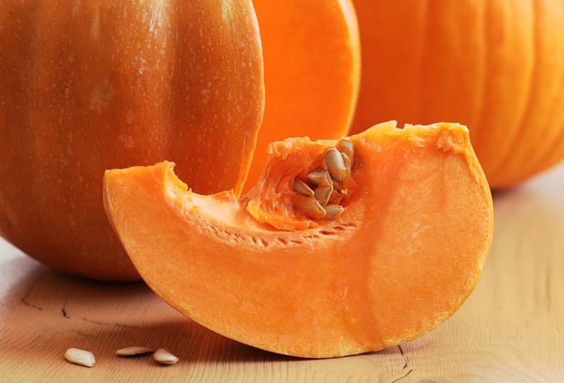 pure pumpkin