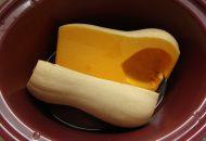Crockpot Butternut Squash