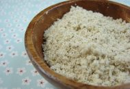 Homemade Onion Seasoning Salt