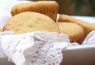 Paleo Cornbread Muffins (or Coconut Flour Muffins)