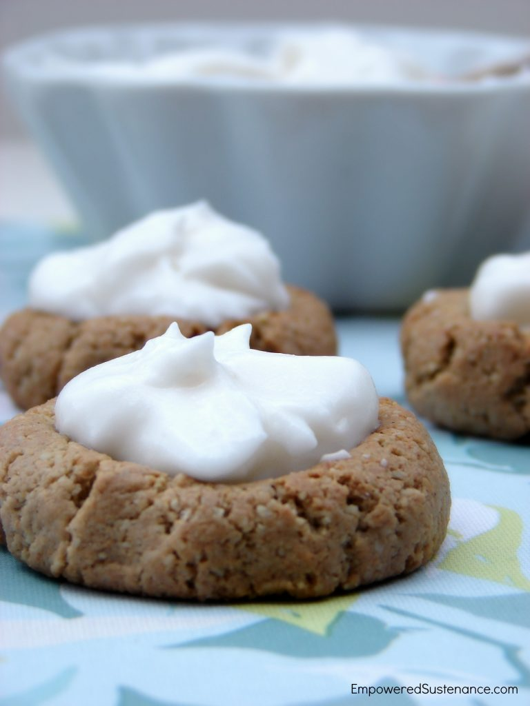 cardamom cream cookies 3