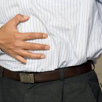 heartburn myth