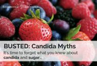 Busted: Candida Myths