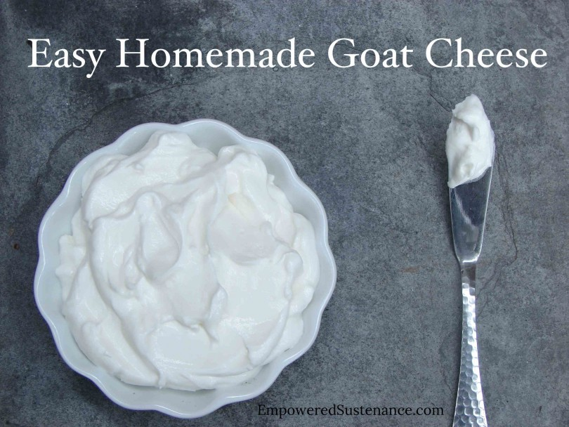 goat cheese 2