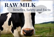 6 Reasons Why Raw Milk is Special