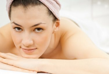 facial lymphatic drainage tutorial