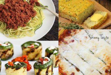 zucchini featured