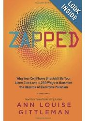 zapped book
