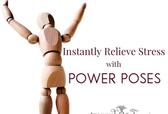 Some Examples Of How Power Posing Can Actually Boost Your 1863704
