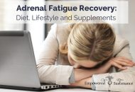 How to Recover from Adrenal Fatigue