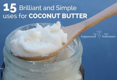 15 brilliant coconut butter uses