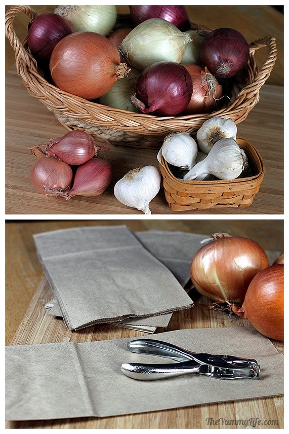 15 brilliant kitchen hacks