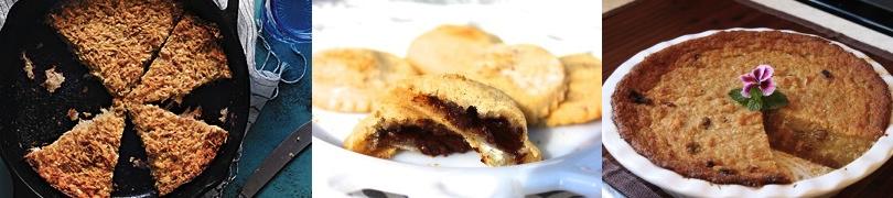 yuca recipes sweet