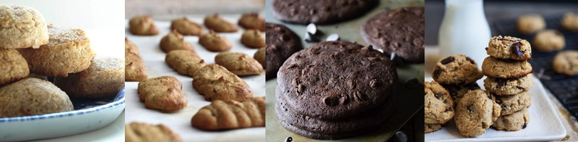 coconut flour recipes cookies 1