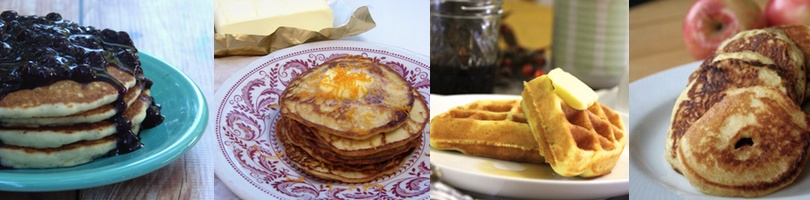 coconut flour recipes pancakes 1