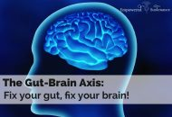 The Gut-Brain Axis: Fix your gut, fix your brain!