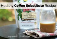 Healthy Coffee Substitute Recipe