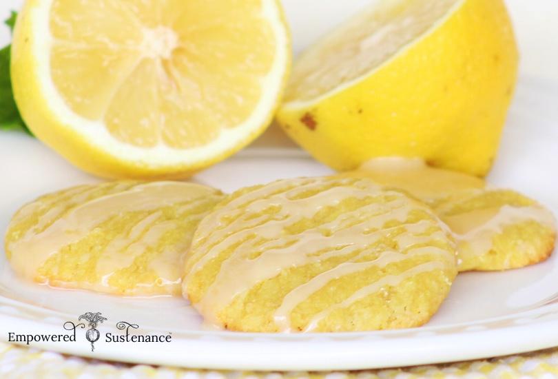 Aip Lemon Cake Recipes