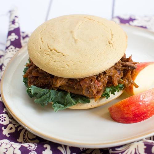paleo hamburger buns 14