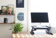 4 Ways A Standing Desk Changed My Workday