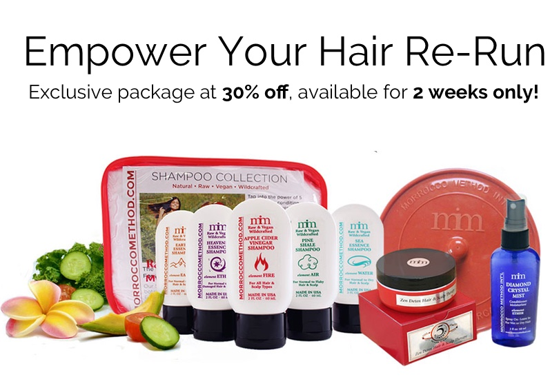 empower your hair main
