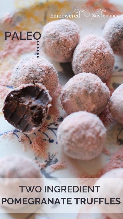 paleo truffles 5
