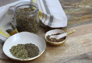 Ayurvedic Digestion Tea Recipe
