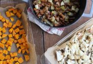 """It's Here: """"Grain Free Holiday Feast"""" E-Cookbook!"""