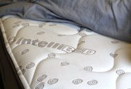 How I Found a Non-Toxic Mattress