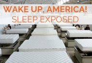 Wake Up To your Toxic Mattresses, America!