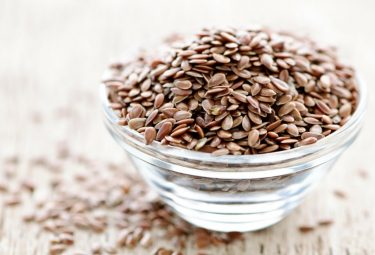 are flax seeds healthy