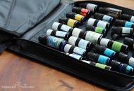 Quick Tip: How to Store Essential Oils