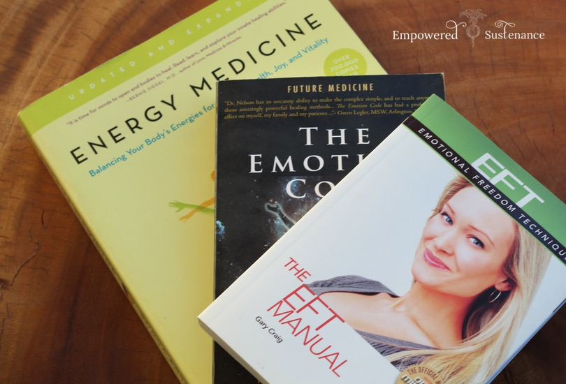 energy medicine resources
