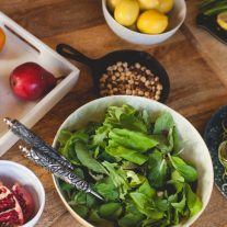 GAPS diet food spread