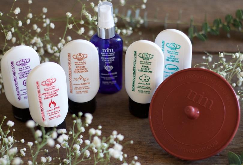 holistic hair care
