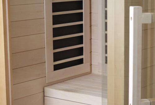 infrared sauna resources
