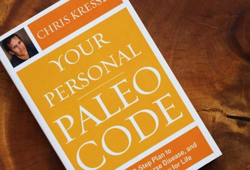 paleo code
