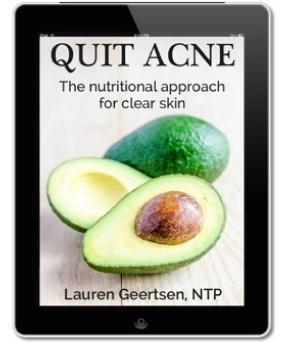 quit-acne