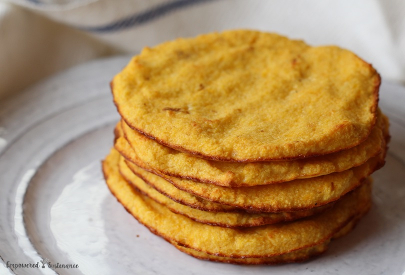 grain free flatbread, perfect for sandwiches or toast