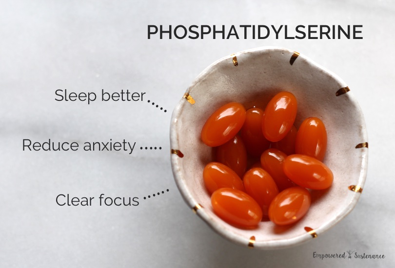 phosphatidylserine benefits: how this supplement changed my life