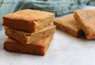 Paleo Plantain Bread (Egg Free, Nut Free)