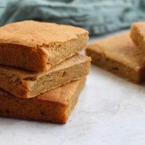 Paleo Plantain Bread