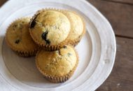 Collagen-Boosted Paleo Protein Muffins