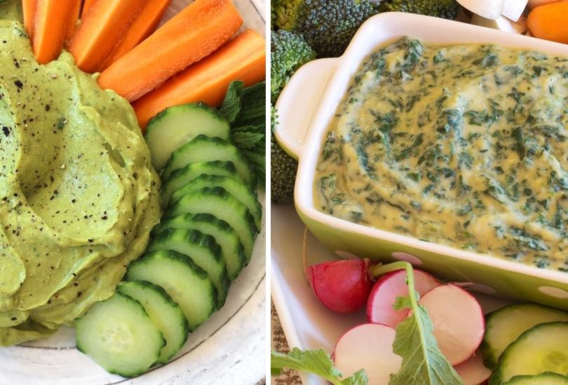 Paleo baba ganoush recipe | Empowered Sustenance