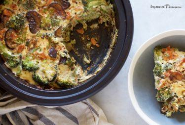 Essential paleo casserole recipe