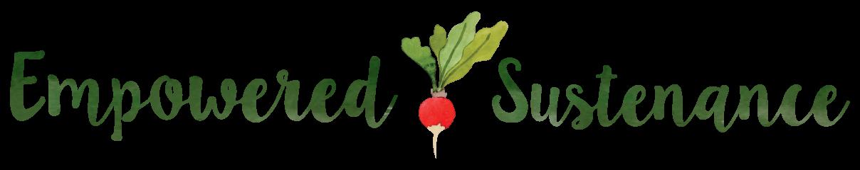 Image result for empowered sustenance logo