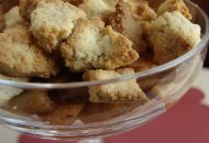 Paleo Crumble Topping
