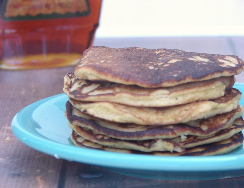 Ultimate coconut flour pancakes ccuart Gallery