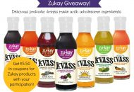 Zukay Giveaway and Free Coupon Book
